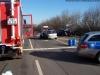 B462 Benzin/Ölspur nach VU