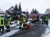 Brand Flözlingen 01.02.2012