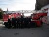 DL 25 Übergabe an die Feuerwehr Otterberg