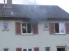 Wohnungsbrand Zimmern Flözlinger Straße